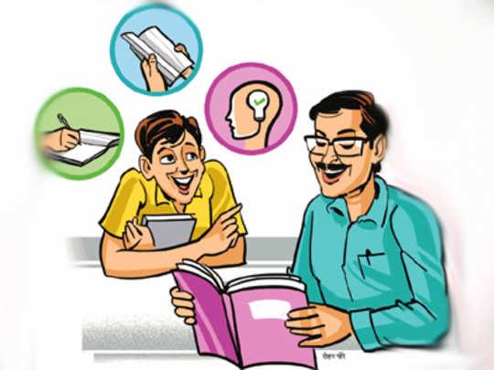 मुलांना दडपणाशिवाय अभ्यास करू द्या!