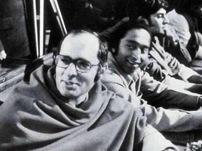 संजय गांधी से कमलनाथ की दोस्ती