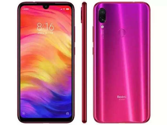 ₹9,999  की शुरुआती कीमत के साथ इस महीने लॉन्च हो सकता है Xiaomi Redmi Note 7