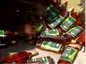 illegal liquor sale near salem chief minister edappadi palanisamy home