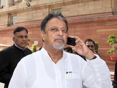 Trinamool Congress Vidhaayak Ki Hatya Ke Case Mein BJP Neta Mukul Roy Ke Khilaaf Case Darj
