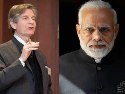 Modi Sarkaar Ki Neetiyon Se Kaarobaariyon Ko Mila Behtar Maahaul Arthashaastri Soramain