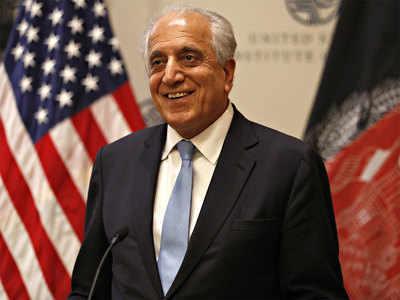Afghanistan Samet Chhah Deshon Ki Yaatra Karne Vaale Pratinidhimandal Ka Netrutv Kareinge Ameriki Doot
