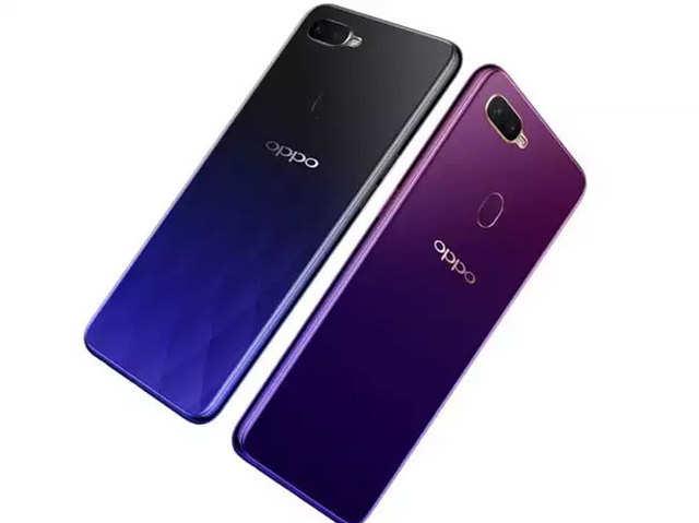 जल्द लॉन्च होगा Oppo F11 Pro, फोन में है 48MP का रियर व 32MP का फ्रंट कैमरा