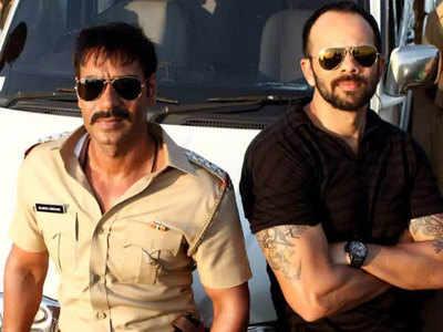 Rohit Shetty-Ajay Devagan 'Singham 3 Aur 'Golamaal 5 Ko Lekar Hain Kanfyooj