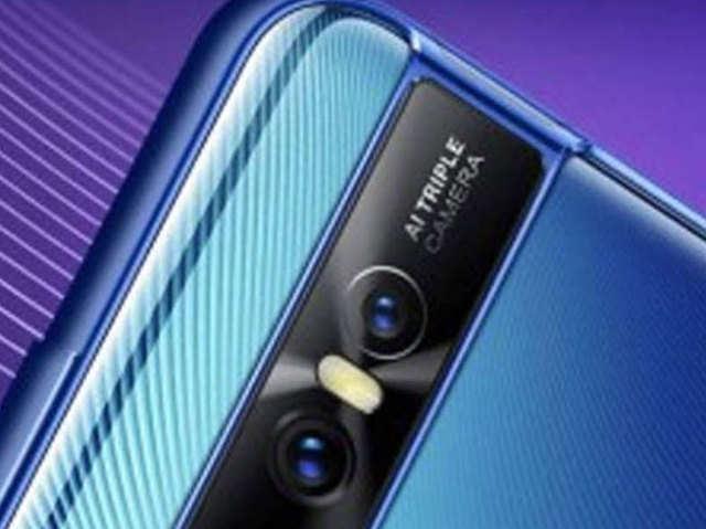 पॉप-अप सेल्फी कैमरे वाले Vivo V15 Pro की रियल इमेज आई सामने , 20 फरवरी को होगा लॉन्च