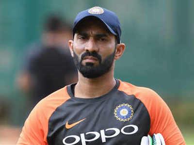 क्या कार्तिक का सिंगल नहीं लेना टीम इंडिया को पड़ा भारी?