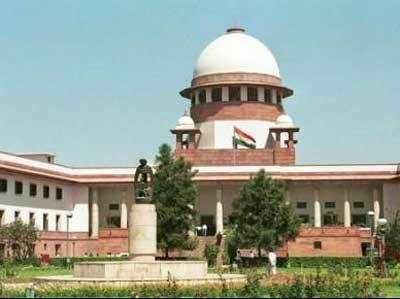 Supreme Court Ne Saarada Chitfand Ghotaale Mein CBI Jaanch Ki Nigraani Se Kiya Inkaar