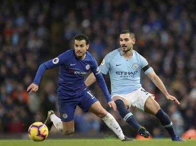 Premier League Manchester City Ne Chelsea Ko 6-0 Se Karaari Shikast Di