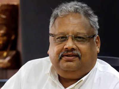 'Bhaarat Ke Vauran Bafet Rakesh Jhunajhunavaala Ne Bataaya, Kaun Hain Unke Guru