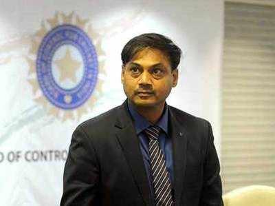 Vishv Cup Team Mein Shaamil Ho Sakte Hain Pant, Shankar, Rahaane Prasaad