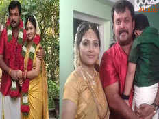 suicide attempt to newly wed actors adithyan jayan and ambili devi