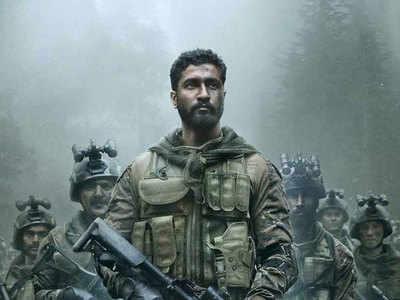Uri: The Surgical Strike Box Office Collection 'Uri Ki Kamaai 'Baahubali Ke Kareeb Pahunchi