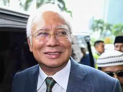 Malaysia 1emadeebi Ghotaala Mein Poorv PM Najeeb Rajaak Ke Khilaaf Sunavaai Tali
