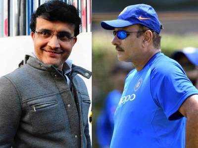 Kohli Karein Number Chaar Par Batting, Shaastri Ki Is Baat Se Sahamat Naheen Ganguly