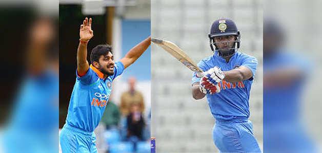 विश्व कप 2019: 'पंत, शंकर, रहाणे का हो सकता है भारतीय टीम में चयन'