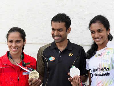 Raashtreeya Badminton Championship Mein Dikhegi Sindhu, Saaina Ki Pratidvandvita