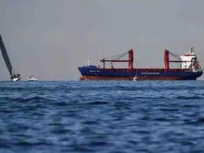 वाराणसी-हल्दिया जल परिवहन से जुड़ी विश्व की सबसे बड़ी कंटेनर कंपनी