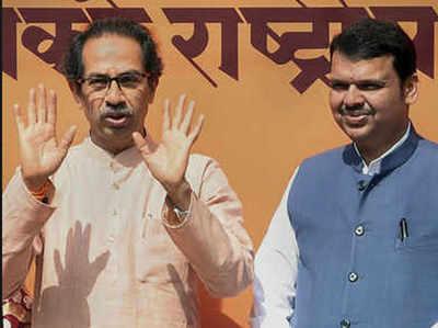 '95 मॉडल' पर BJP से दोस्ती करेगी शिवसेना!