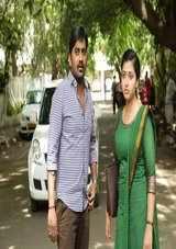 podhu nalan karudhi movie director and co producer complaint against actor karunakaran