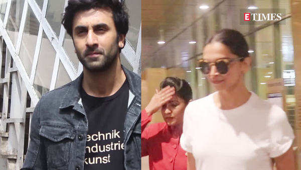 deepika padukone reacts on old statement of ranbir kapoor over their break up