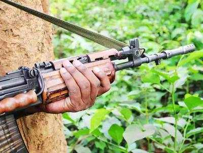 Fors Ko Saalabhar Ke Andar Mileingi 72,400 Assault Raaifalein