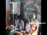 former students parents donates to kanyakumari school on the occasion of servarisai day