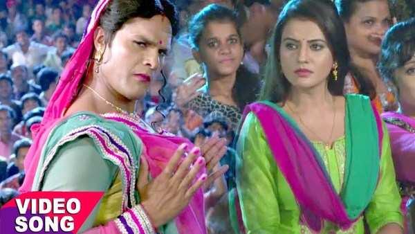 khesari lal superhit bhojpuri song bhatar ba mauga