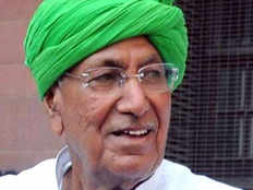 om prakash chautala started ground hitting after coming out from jail says might join hands with bjp again