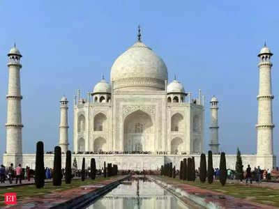 ताज महल (फाइल फोटो)