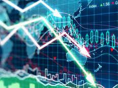 live market nifty around 10750 sensex falls 100 pts