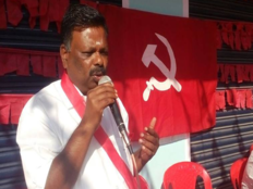 cpm idukki district committee takes action against s rajendran mla for insulting sub collector renu raj