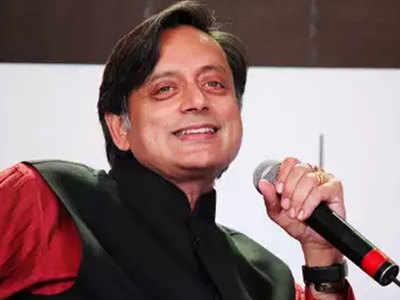 Vailantaains De 'Kaamadev Diwas Ke Bahaane Shashi Tharoor Ka Sangh Parivaar Par Hamla