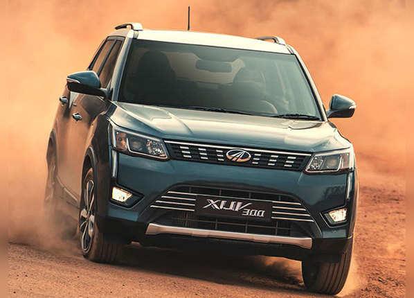 Mahindra XUV300: कीमत से फीचर तक, जानें पूरी डीटेल