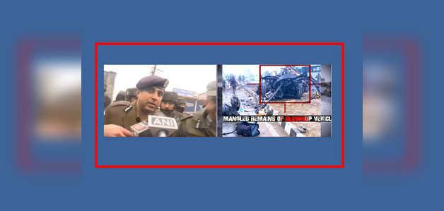 कश्मीर में 2 दशकों का सबसे बड़ा आतंकी हमला: शहीद जवानों की संख्या 30 तक पहुंची