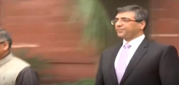 पुलवामा हमले में विदेश सचिव ने पाक उच्चायुक्त को किया तलब
