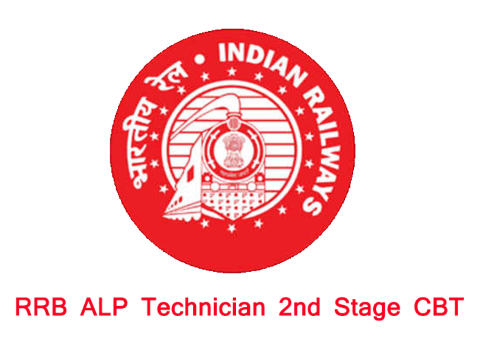RRB-ALP-SECOND-STAGE-CBT