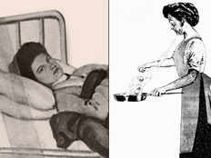 check out surprising facts about historys famous infectious disease typhoid mary