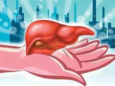 liver reached hospital by local train mumbai