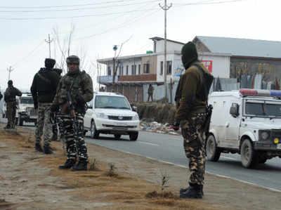 पुलवामा आतंकी हमला: जम्मू-कश्मीर पुलिस ने 7 लोगों को पूछताछ के लिए हिरासत में लिया