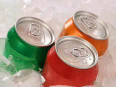 regular consuming soft drinks may cause cancer and diabetes