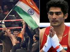 pulwama attack boxer vijender singh donation to pulwama soldiers