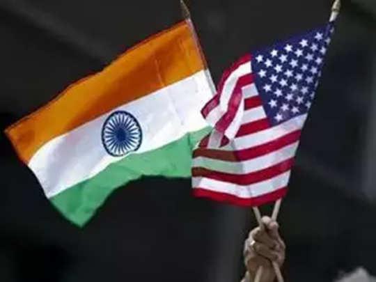 भारताच्या स्वसंरक्षणाला अमेरिकेचा पाठिंबा