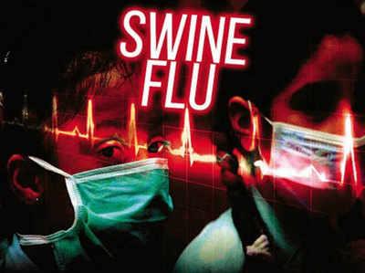 Lucknow Swine Flu Ke Saat Aur Maamalon Ke Saath 111 Pahuncha Aankada