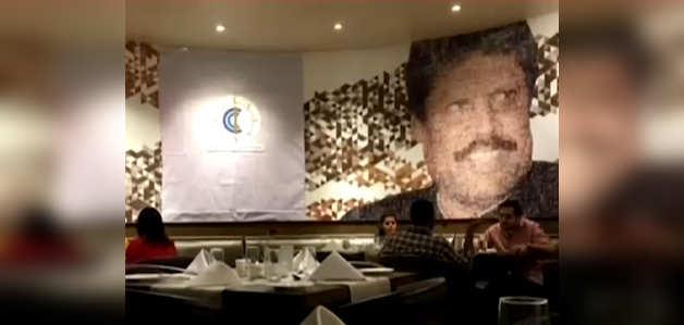 पुलवामा आतंकी हमला: CCI ने अपने रेस्त्रां की दीवार पर इमरान खान की तस्वीर को ढका