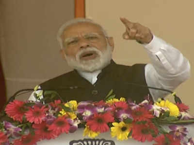Pulavaama Ke Shaheedon Ko PM Narendra Modi Ki Shraddhaanjali, Kaha- 'Jo Aag Aapke Dil Mein, Vahi Mere Dil Mein