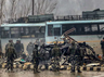 pak briefs african and sco envoys about situation after pulwama attack