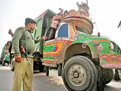 Shulk Vruddhi Se Pakistan Se Cement, Falon Sahit 10 Utpaadon Ke Aayaat Ko Karaara Jhatka Visheshagya