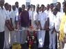 water released from krishnagiri kelavarapalli dam for next 90 days