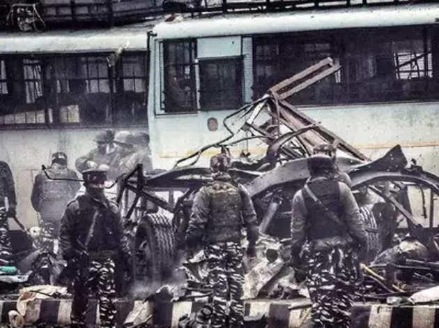 सुरक्षा में खामी के बिना नहीं हो सकता था पुलवामा आतंकी हमला: पूर्व RAW चीफ
